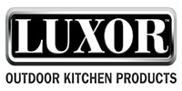 Luxor Outdoor Kitchen Storage