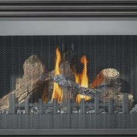 How to light your Napoleon Gas Fireplace
