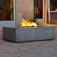 Real Flame Baltic Fire Table Video