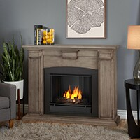 Real Flame Gel Fireplaces
