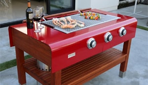 Rockwell by Caliber Gas Grills