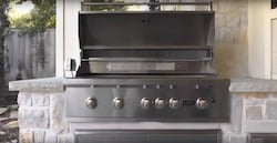 Coyote Grills Video