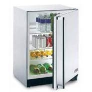 Lynx 5.5 Cu. Ft. Compact Refrigerator - Stainless Steel - L24REF