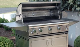 ProFire Grill Video Review