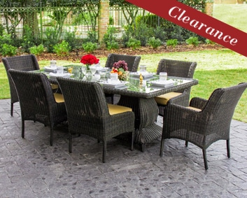 Bienville Patio Furniture Collection