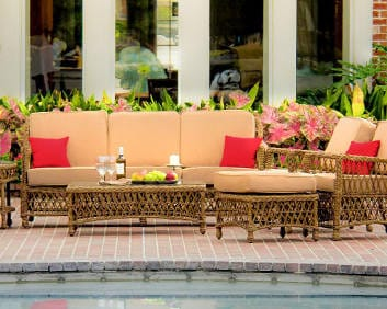 Everglades Patio Furniture Collection