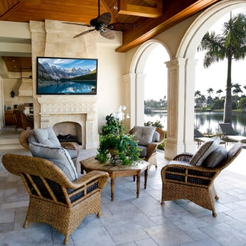 Outdoor TV Buying Guide