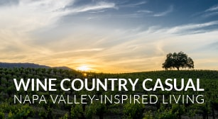 Wine Country Casual