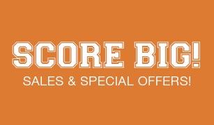 Score Big Savings & Special Offers
