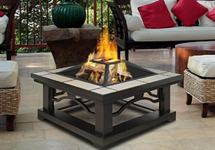 Best Wood Burning Fire Pits