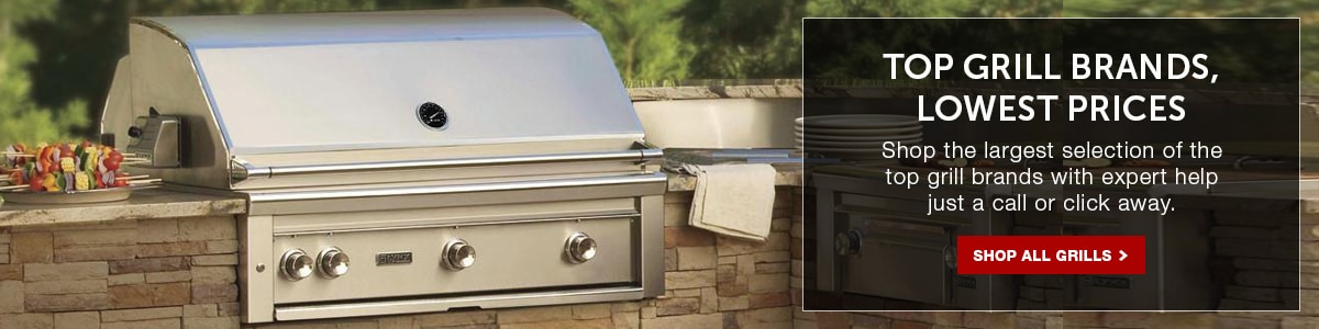 Shop All BBQ Grills & Smokers