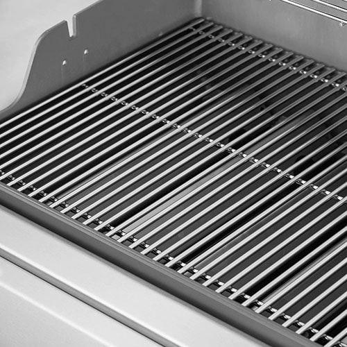 7mm Stainless Steel Grill Grates