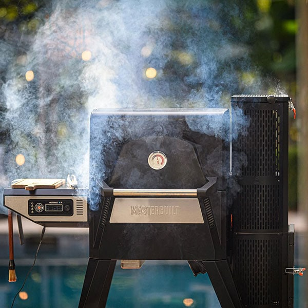 Masterbuilt Gravity Series Digital Charcoal Grill