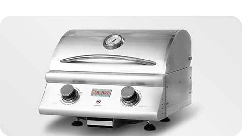 Small Electric Grills