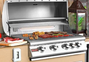 Top Rated: Best Value Gas Grills