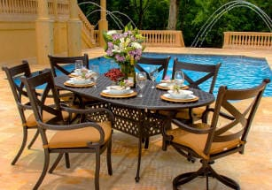 Patio Furniture Buying Guides & Articles