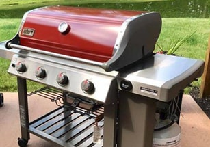 Top Rated: Best Weber Gas Grills