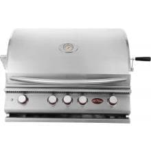 Cal Flame P4 Gas Grill