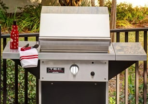 Top Rated: Best Small Gas Grills