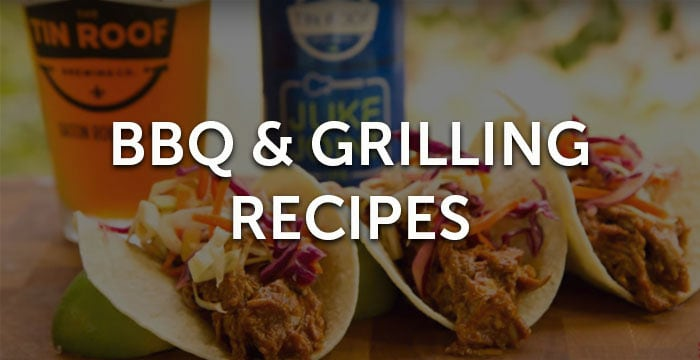 BBQ & Grilling Recipes
