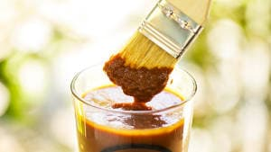 Tin Roof Amber Ale BBQ Sauce Recipe
