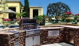 Outdoor Kitchens Gallery Photos