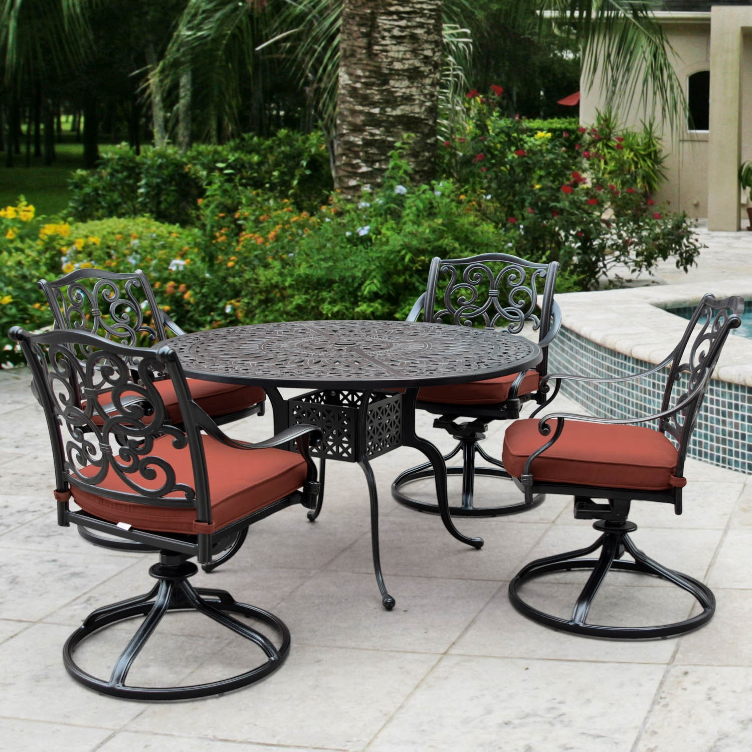 Outdoor Patio Furniture Dining Sets & Seating Ultimate Patio