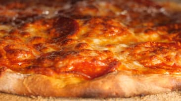 Pepperoni 4 Cheese Pizza