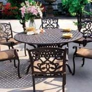 How To Keep Your Patio Furniture Looking New