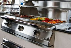 Easy to Use Gas Grills