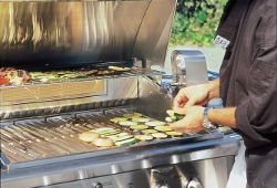 Find Your Gas Grill Style