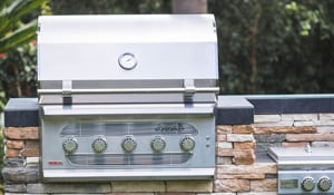 American Muscle Grill Gas Grills