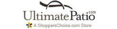 UltimatePatio.com Logo