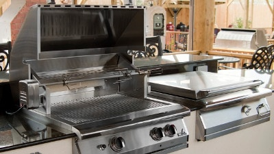 PGS Grills & Outdoor Kitchens