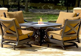 Refresh Your Patio Furniture